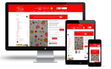 Parisina Tienda Online